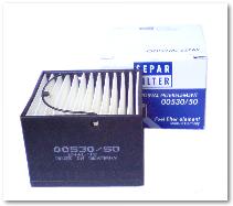 Фильтроэлемент к Сепар 2000/5/50